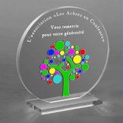 Trophée Honneur_monochrome-impression couleur